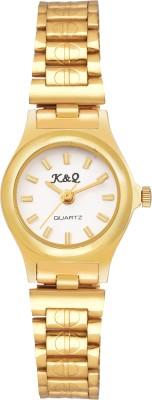 K&Q KQ064W  Analog Watch For Women
