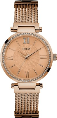GUESS W0638L4  Analog Watch For Women