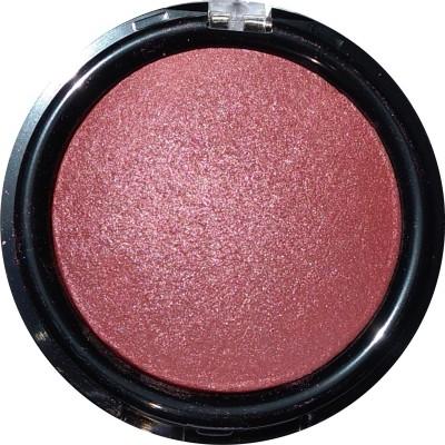 Cameleon professional blusher light coral Cameleon Blush