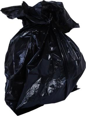 Antarmana Handicraft City Clean Disposal Bin Eco Friendly Garbage Bag Medium (19*21 Inches) Pack of 30 pcs. 5 Pkt Set Small 30 L Garbage Bag(Pack of 30)
