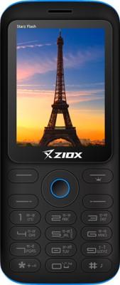 Ziox Starz Flash(Black & Blue) 1