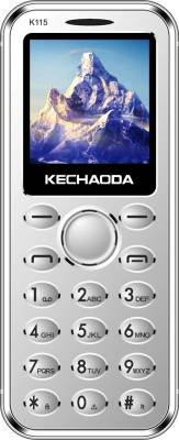 Kechaoda Keypad Phones! (Flat Rs 100 off !)