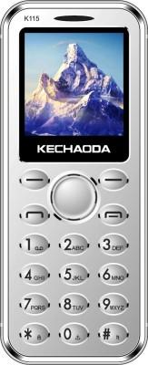Kechaoda K115(Silver)