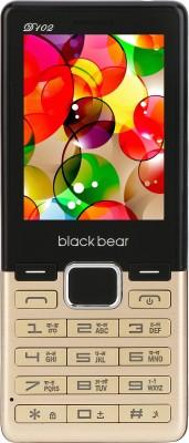 Blackbear D-102(Gold) 1