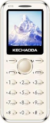 Kechaoda Keypad Phones! (Flat Rs 100 off !)