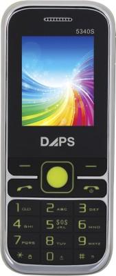 DAPS 5340S(Yellow & Black)