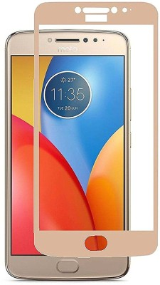 Johra Tempered Glass Guard for Motorola Moto E4 Plus(Pack of 1)