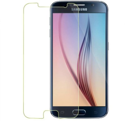 vaso Tempered Glass Guard for Samsung Galaxy S6