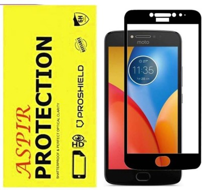 Aspir Tempered Glass Guard for Motorola Moto E4 Plus(Pack of 1)