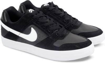 new product c949c cdf9a Nike SB DELTA FORCE VULC Sneakers(Black)