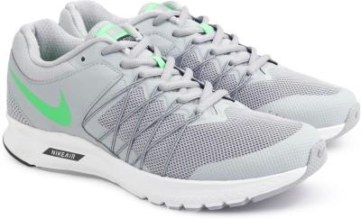 Nike AIR RELENTLESS 6 MSL Running Shoes For Men(Grey) 1