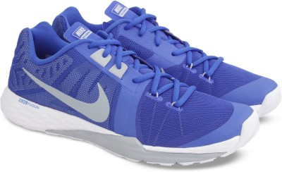 Nike TRAIN PRIME IRON DF Training and Gym Shoes For Men(Purple) 1