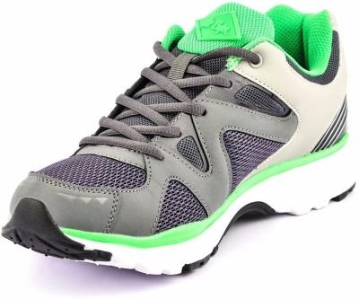 Buy Lee Cooper Grey Men's Running Shoes Online at Best Price in India