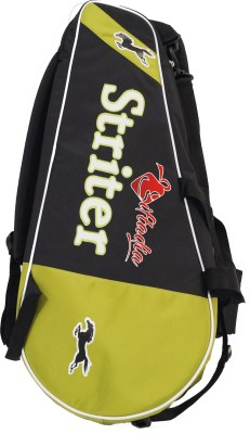 Giftadia Double Pocket Tennis Kit Bag(Multicolor, Kit Bag)