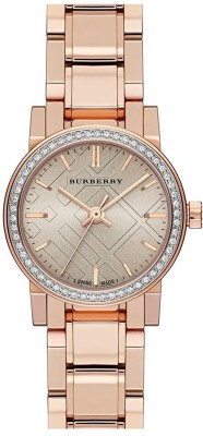 Burberry BU9225  Analog Watch For Women