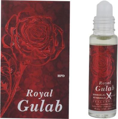 HPD Royal Gulab Floral Attar(Rose)
