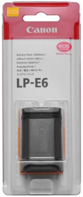 Canon LP-E6 Camera Lithium-ion(Yes)