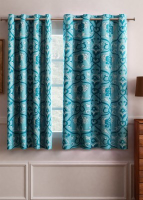 ₹239-₹399 Window Curtains Set of 2