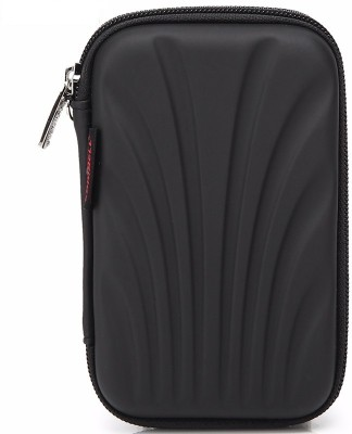 AVB Back Cover for WD My Passport 2.5 inch Case(For WD My Passport Ultra 2.5 inch 1 TB External Hard Drive, Black)  available at flipkart for Rs.260
