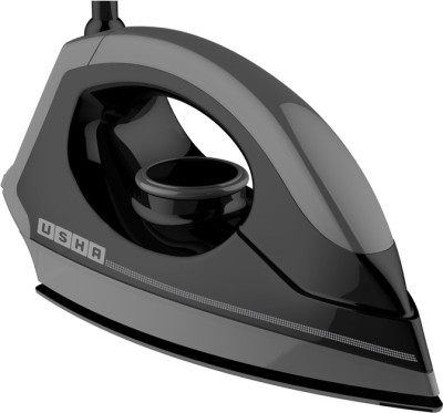 Usha EI 3302 1100 W Dry Iron(Grey)
