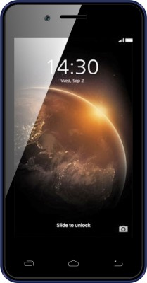 Karbonn A1 INDIAN 4G with VoLTE (Black, 8 GB)(1 GB RAM)
