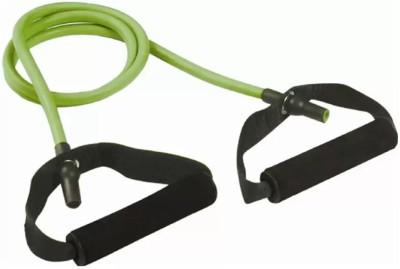 Cosco Fitness Training Medium Resistance Tube Green Cosco Resistance Tubes