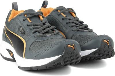 db457bf7ee87 40% OFF on Puma Agility IDP Running Shoes For Men(Grey) on Flipkart ...