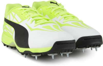 33% OFF on Puma evoSPEED 1.5 Cricket Spike Cricket Shoes For Men(White) on  Flipkart  5e5258f32