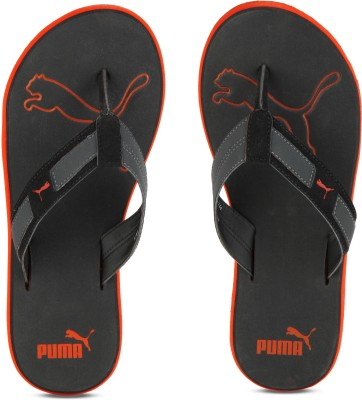 b1df36ff4cc 10% OFF on Puma Breeze NG DP Flip Flops on Flipkart