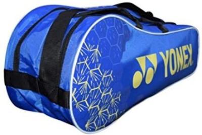 Yonex SUNR 1005 RACKET BAG Blue, Kit Bag