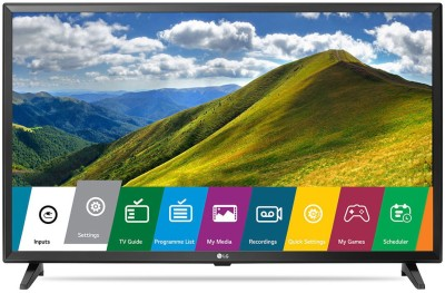 LG 80cm (32 inch) HD Ready LED TV(32LJ510D)