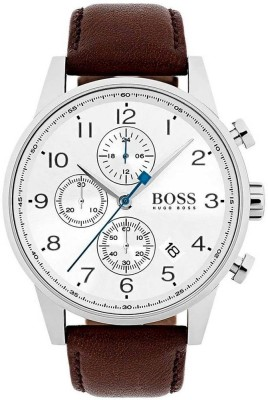 Hugo Boss 1513495 Watch  - For Men