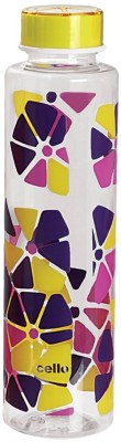 Cello contempo 1000 ml Bottle(Pack of 1, Yellow)  available at flipkart for Rs.159