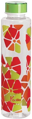 Cello contempo 1000 ml Bottle(Pack of 1, Green)  available at flipkart for Rs.189