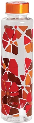 Cello contempo 1000 ml Bottle(Pack of 1, Orange)  available at flipkart for Rs.199