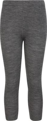 Cayman Legging For Girls(Grey Pack of 1)