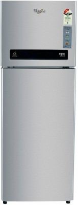 Image of Whirlpool 292L Double Door Refrigerator which is best refrigerator under 25000