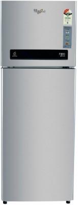 Whirlpool 292 L Frost Free Double Door 3 Star  2019  Refrigerator Swiss Silver, NEO DF305 PRM  3S   Whirlpool Refrigerators