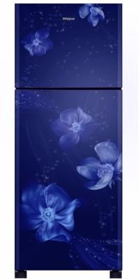 Whirlpool Frost Free 245 L Double Door Refrigerator (Neo Df 258 Roy 2S, Arctic Steel) 1