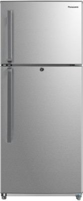 Image of Panasonic 400 L Frost Free Double Door Refrigerator which is best refrigerator under 40000