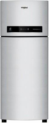 Whirlpool 360 L Frost Free Double Door Refrigerator(Alpha Steel, Pro 375 ELT 3S) at flipkart