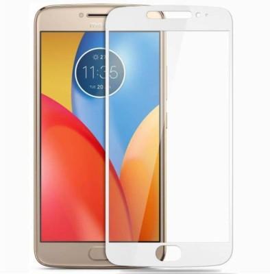 Flipkart SmartBuy Tempered Glass Guard for Motorola Moto E4 Plus(Pack of 1)