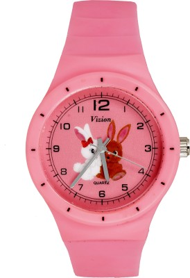 Vizion 8825-3-3  Analog Watch For Kids
