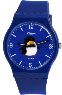 Vizion 8822-2-2  Analog Watch For Kids