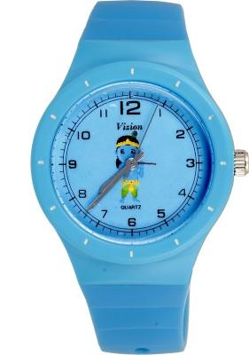 Vizion 8825-1-3  Analog Watch For Kids