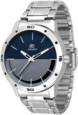 ADAMO A817SM05 Designer Analog Watch For Men