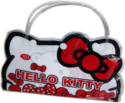 Toys Factory Toys Factory Hello Kitty Pencil Set Rattle(Multicolor)