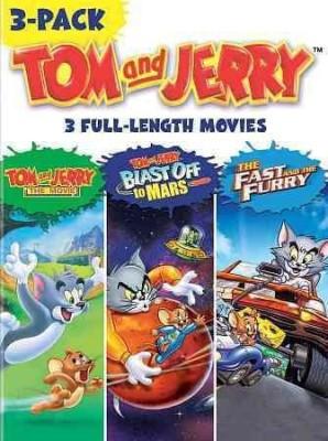 Tom Jerry Bus Shape 2 Metallic Tom Jerry Coin Bank