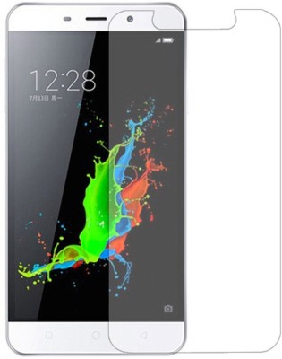 Cowboy Tempered Glass Guard for Coolpad Dazen Note 3(Pack of 1)