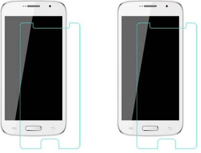 ACM Tempered Glass Guard for Karbonn Smart A35(Pack of 2)
